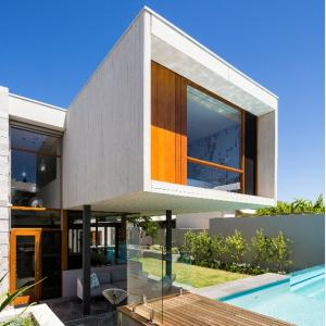 Intriguing West Leederville Residence