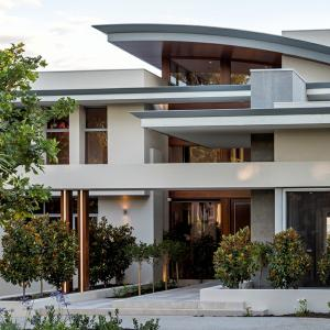 Contemporary Nedlands Residence