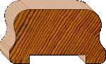 Handrail - Fingergrip
