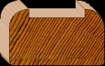 Stair Bottom Rail