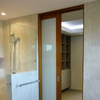 Internal Cavity Sliding Doors