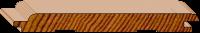 Cedar Lining - Secret Nail - Raw 84 x 9mm