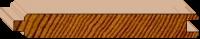 Cedar Lining -V-Joint