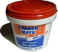 Timber Mate Putty 500g